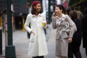 Business-Women-Walking