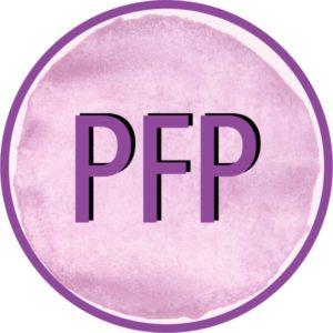 Personalized Faith Plan Icon