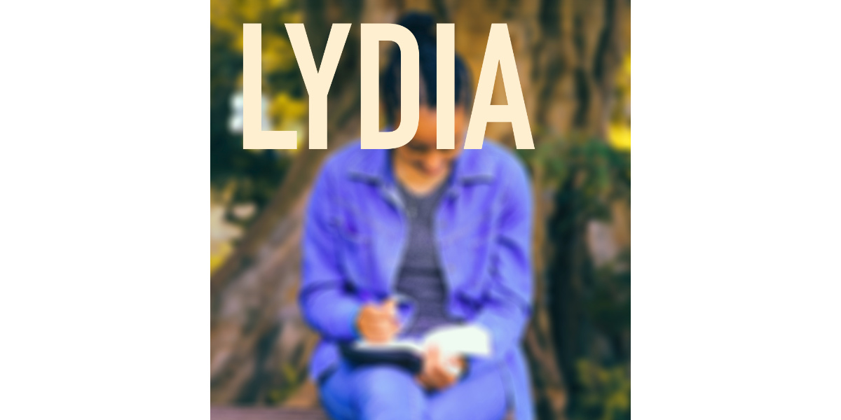 lydia is one of the women in the bible that had a career