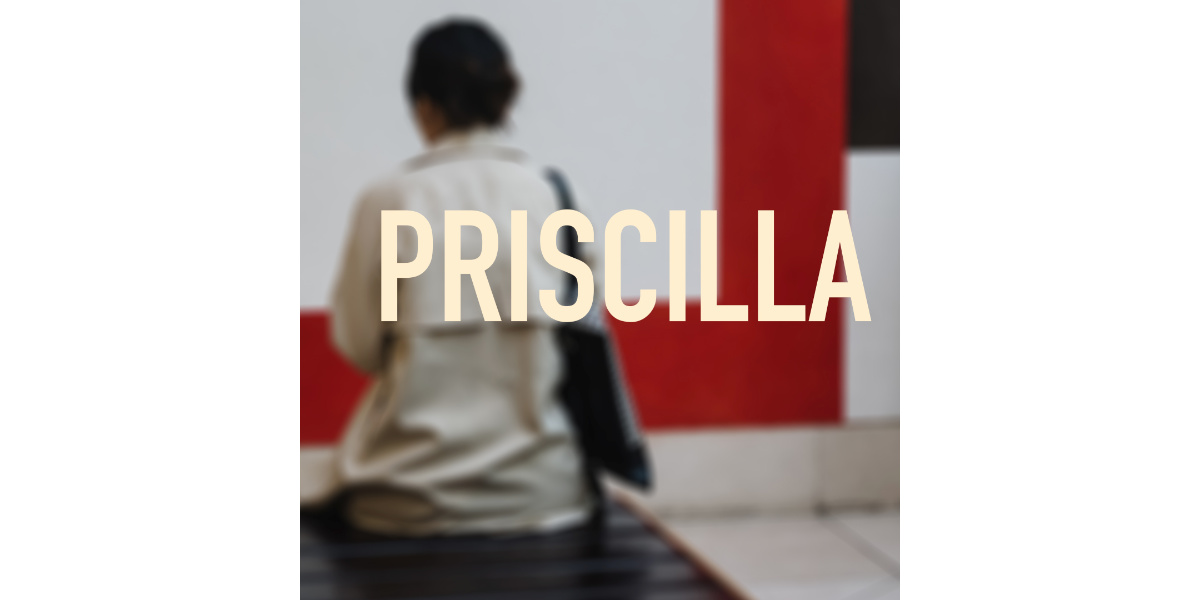 priscilla is one of the women in the bible that had a career