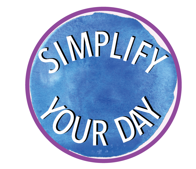 Simplify Your Day Icon