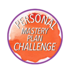 personal mastery challenge
